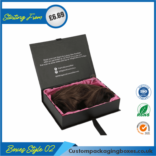 Luxury Hair Extension Boxes 02