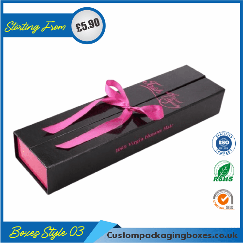 Luxury Hair Extension Boxes 03
