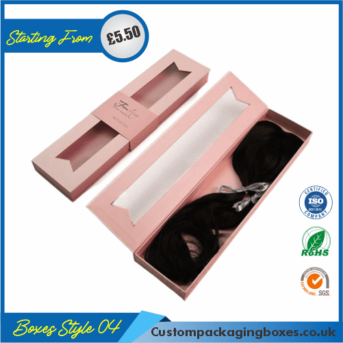 Luxury Hair Extension Boxes 04