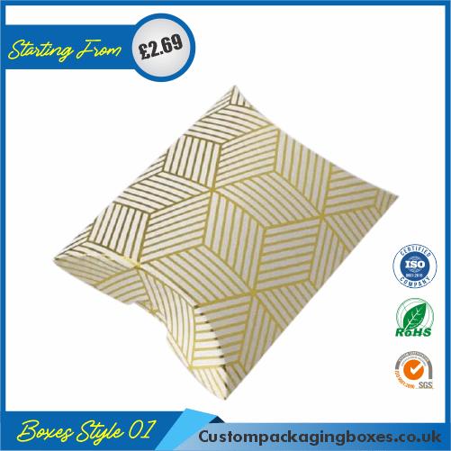 Luxury Pillow Boxes 01