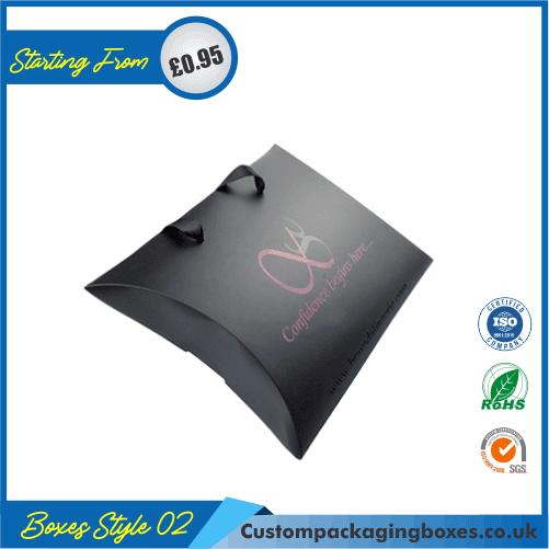 Luxury Pillow Boxes 02