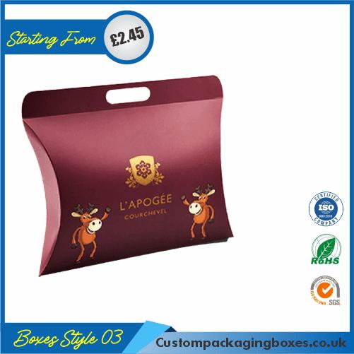 Luxury Pillow Boxes 03