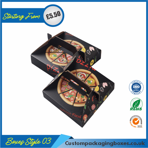 Luxury Pizza Boxes 03