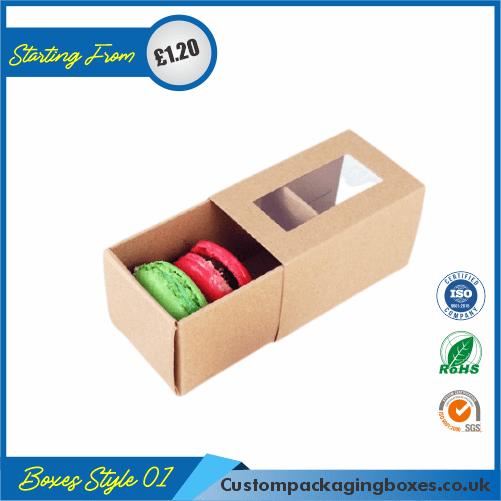 Macaron Packaging Boxes 01