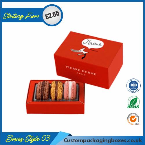Macaron Packaging Boxes 03
