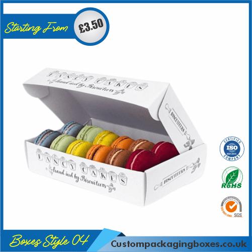 Macaron Packaging Boxes 04