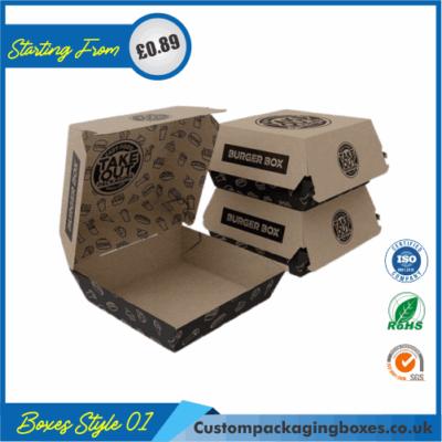 Mini Burger Boxes 01