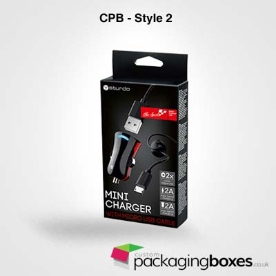 Mobile Charger boxes