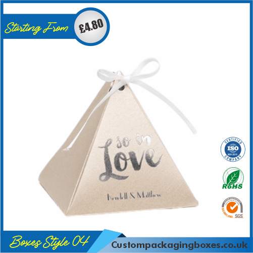 Personalized Pyramid Favor Box 06 - Copy