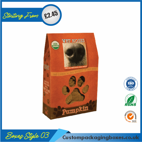 Pet Packaging Boxes 03