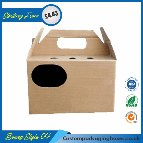 Pet Packaging Boxes 04