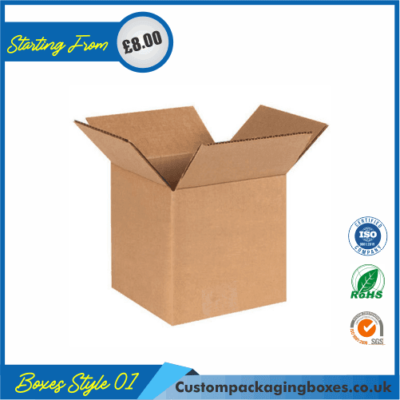 Plain Boxes 01