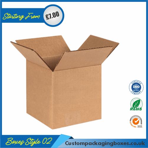 Plain Boxes 02