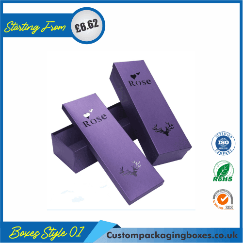 Printed Cosmetic Packaging Boxes 01