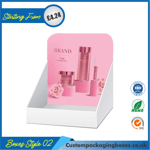 Printed Cosmetic Packaging Boxes 02