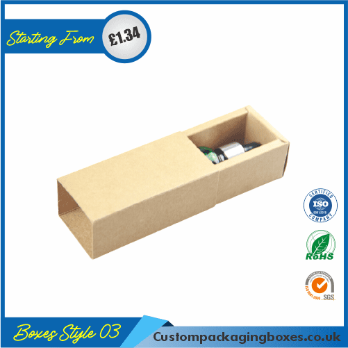 Printed Essential Oil Packaging Boxes 03