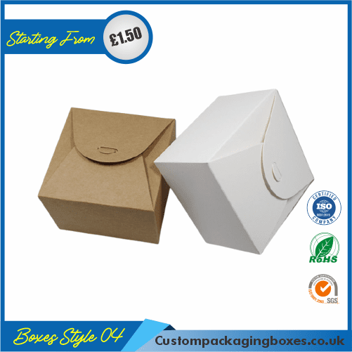 Printed Essential Oil Packaging Boxes 04