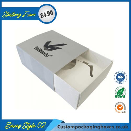 Printed Perfume Packaging Boxes 02