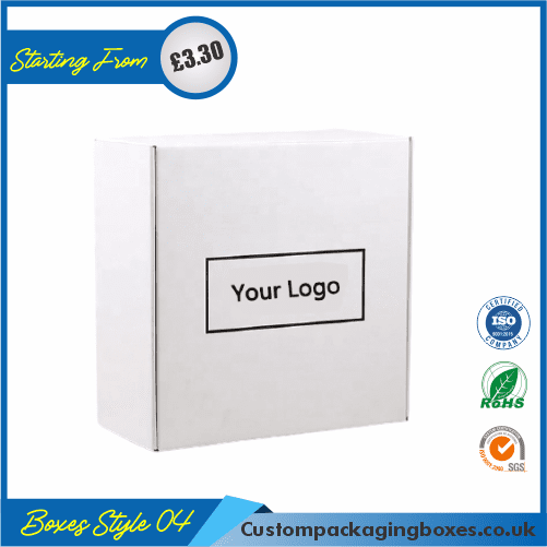 Printed Skin Care Oil Packaging Boxes 04