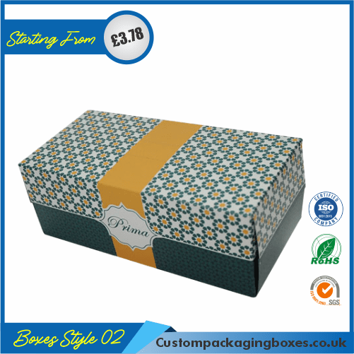 Printed Tissue Packaging Boxes 02