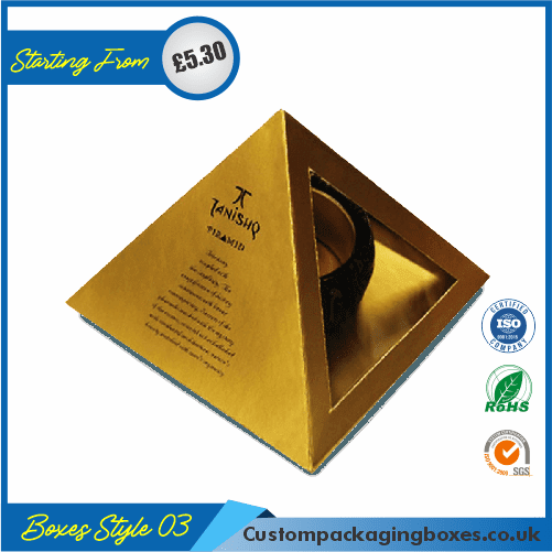 Pyramid Packaging Boxes 03