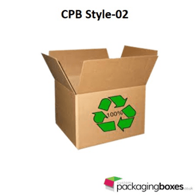 Recycling Packaging Boxes 2