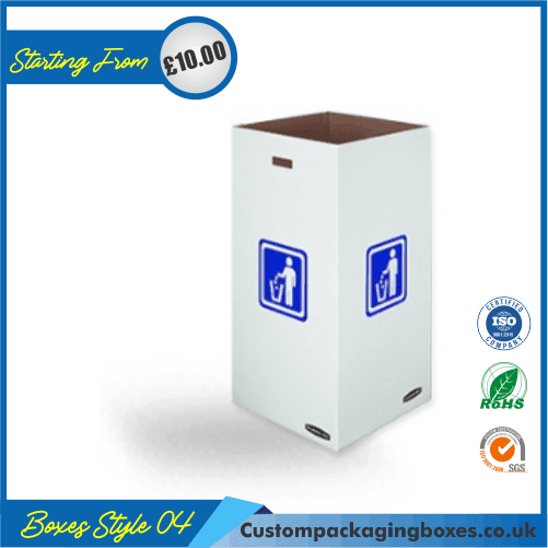 Recycling Packaging Boxes 04