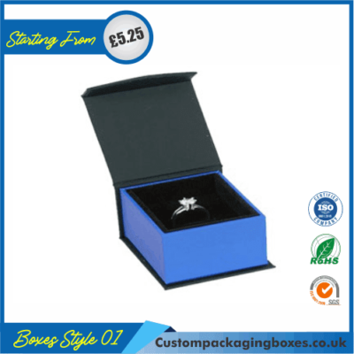 Ring Packaging Boxes 01