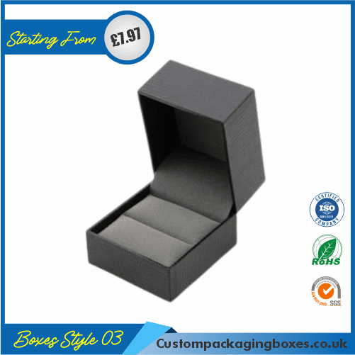Ring Packaging Boxes 03