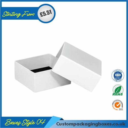 Ring Packaging Boxes 04