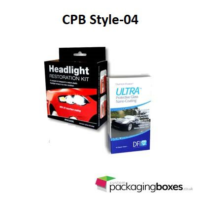Shipping Auto Parts Packaging Boxes 4