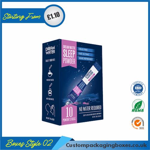 Sleep Serum Packaging Boxes 02