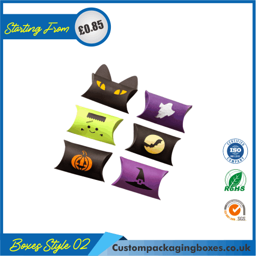 Small Gift Pillow Boxes 02
