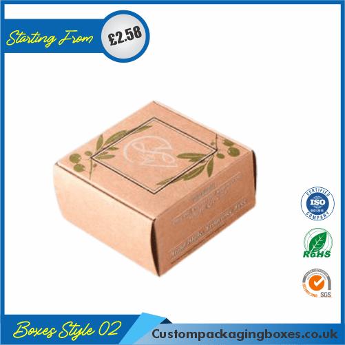 Soap Die Cut Packaging Boxes 02