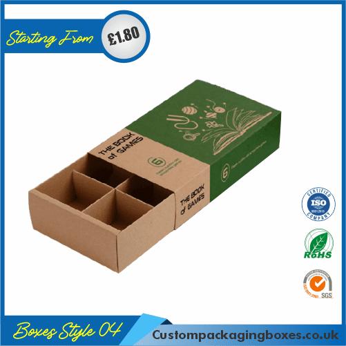 Soap Die Cut Packaging Boxes 04