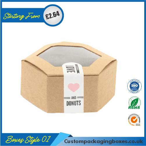 Soap Hexagon Packaging Boxes 01