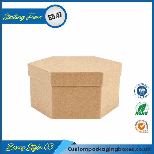 Soap Hexagon Packaging Boxes 03