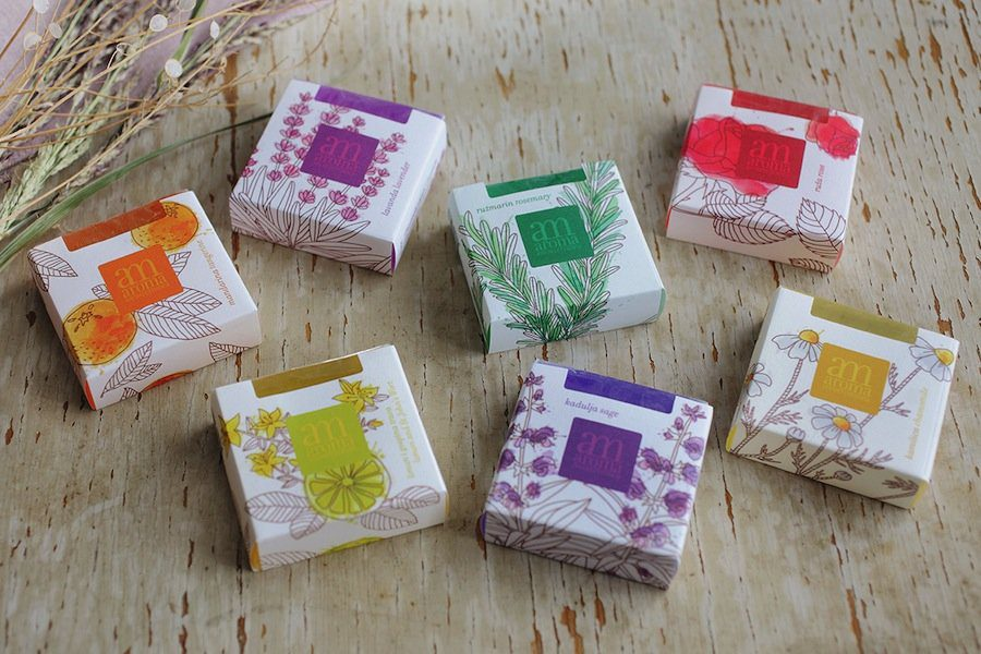 Soap Packaging - Soap Boxes 1