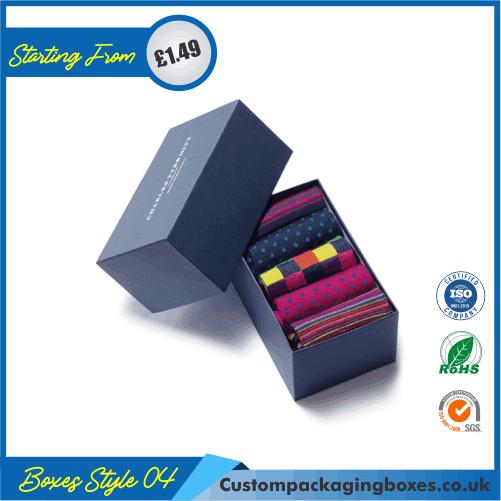 Socks Packaging Boxes 04