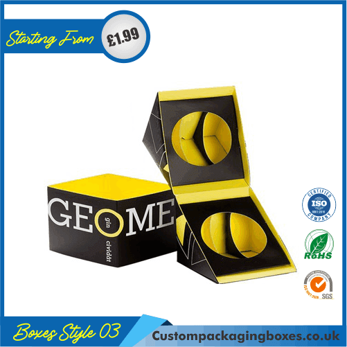 Sports Insert Packaging Boxes 03