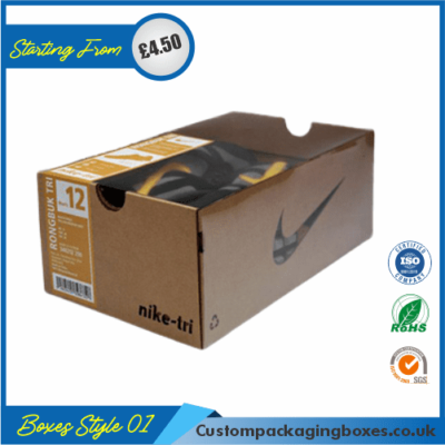 Sports Shoe Boxes 01
