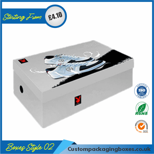 Sports Shoe Boxes 02