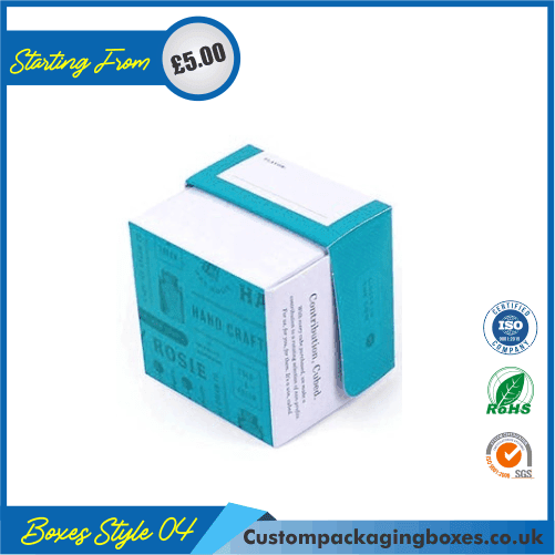 Sun Protection Cream Boxes 04