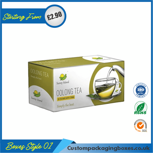 Tea Packaging Boxes 01