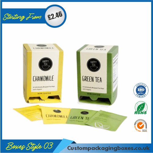 Tea Packaging Boxes 03