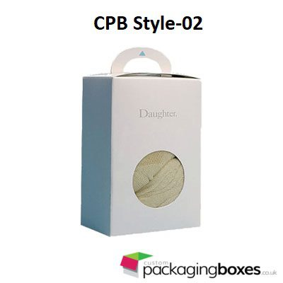 Tights Packaging Boxes 2