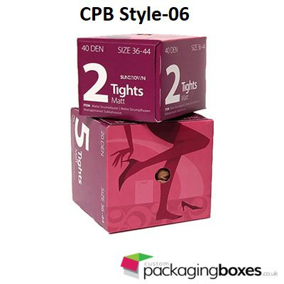 Tights Packaging Boxes 6