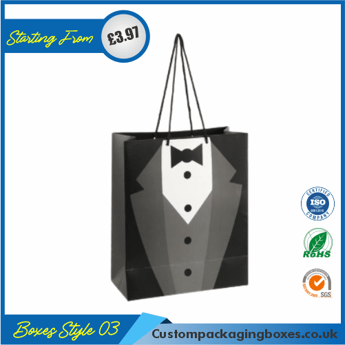 Tuxedo and Wedding Gown Favor Boxes 03