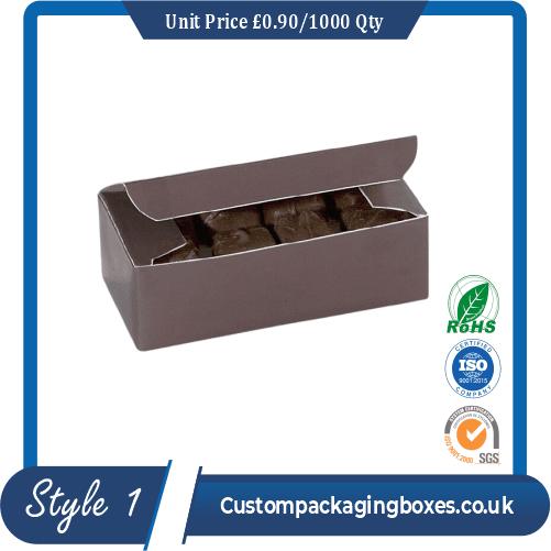 Unique Chocolate Boxes
