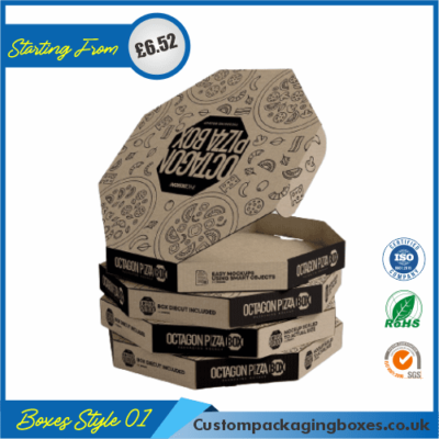 Unique Shaped Pizza Boxes 01